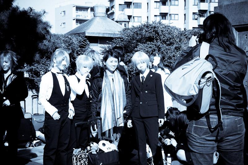 yoyogi-park-freak-show_400621751_o