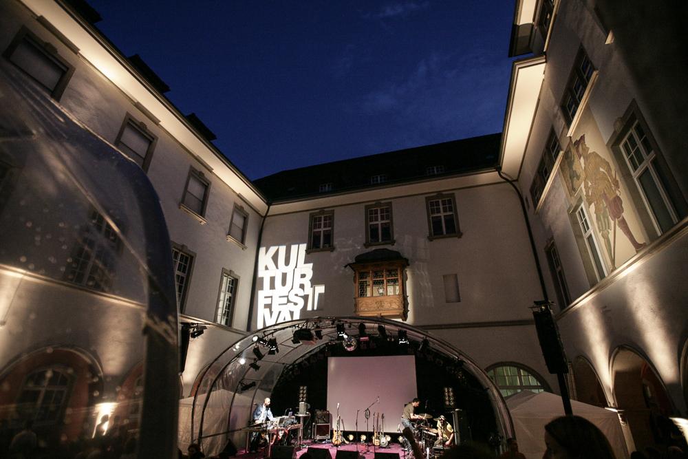 kulturfestival 2009