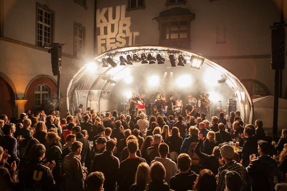 kulturfestival 2010