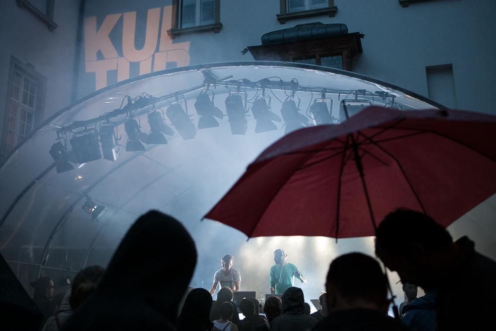 kulturfestival 2012