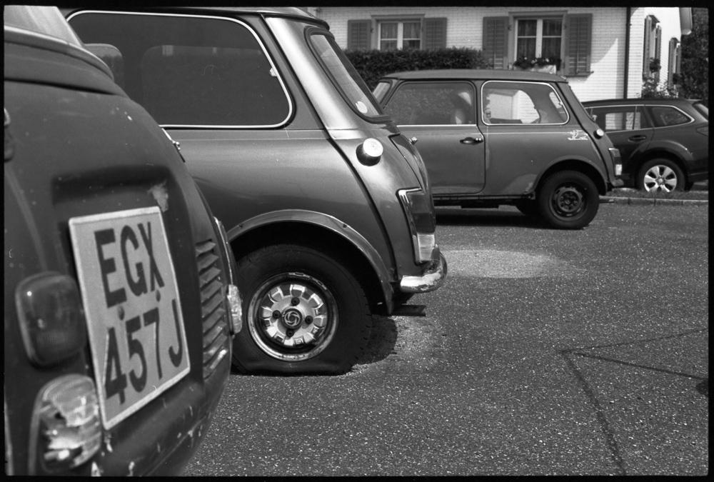 Leicars