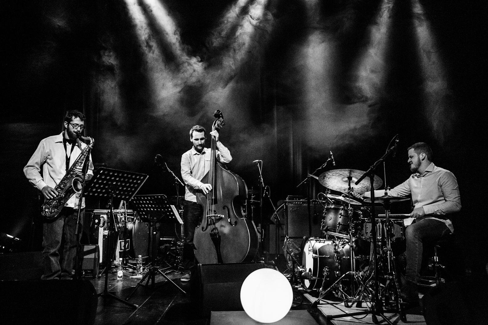 Swiss Diagonales Jazz Nights