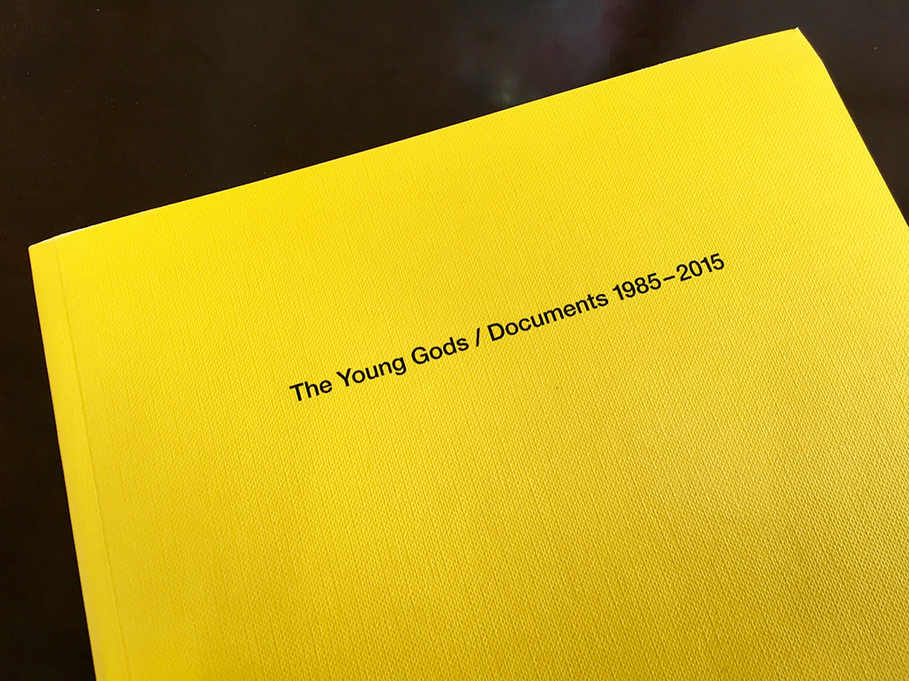 The Young Gods / Documents