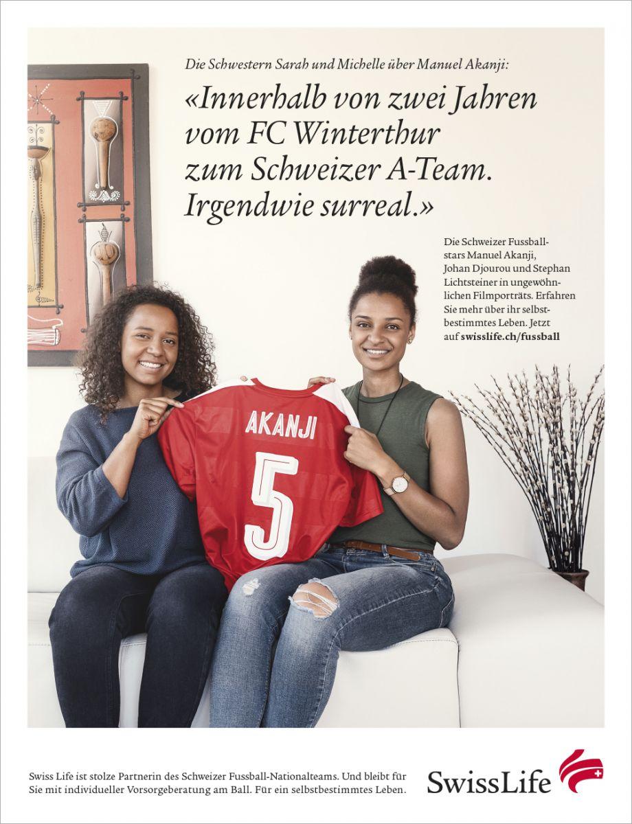 Swisslife Fussball