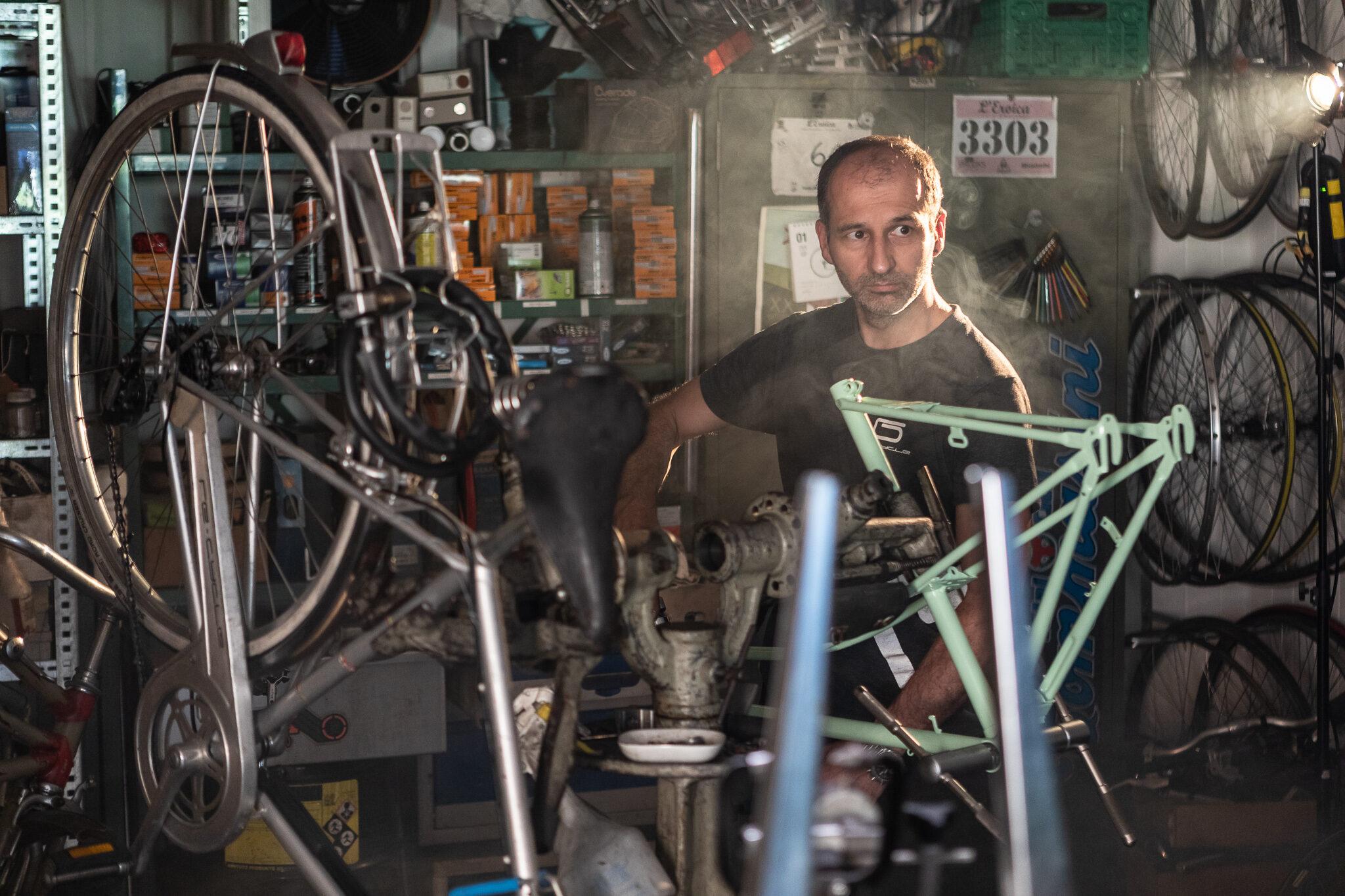 Martin Hunkeler: Zwei Jobs für einen Traum