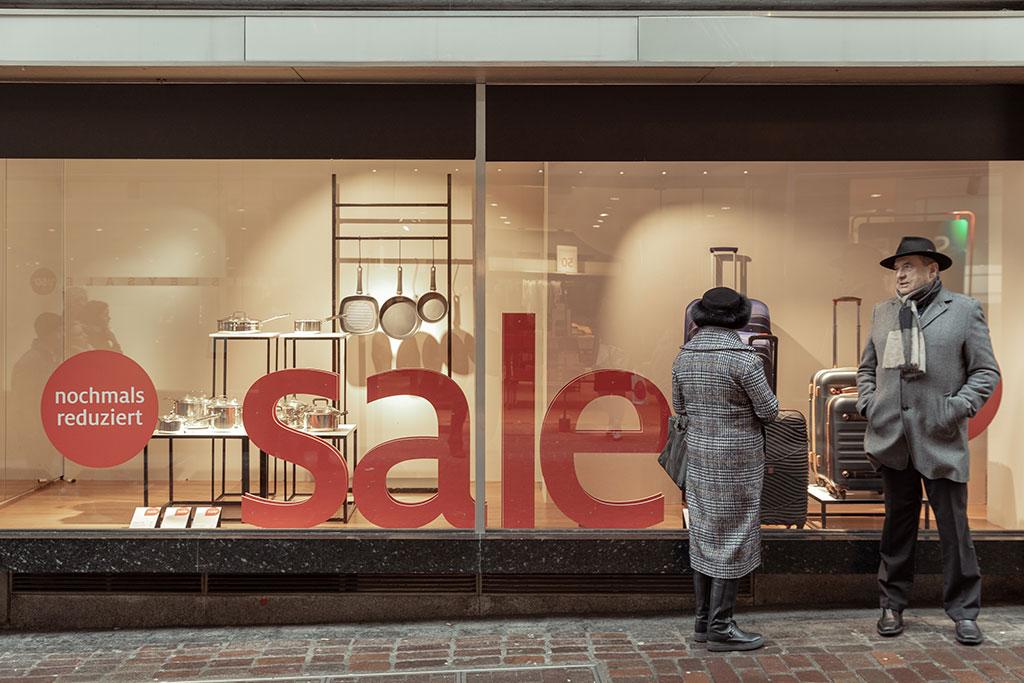 Sale in Luzern